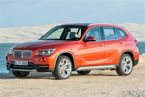 bmw x1 standard features used 2013 bmw x1 for sale pricing features edmunds