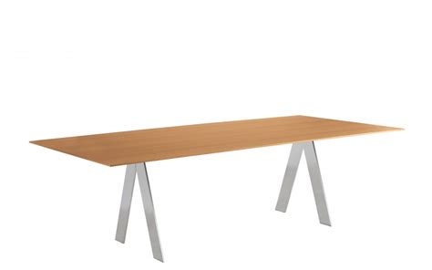 Davis Conference Tables Ekko Conference Table Arenson Office Furnishings
