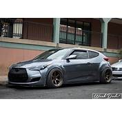 That One Veloster  StanceNation™ // Form &gt Function