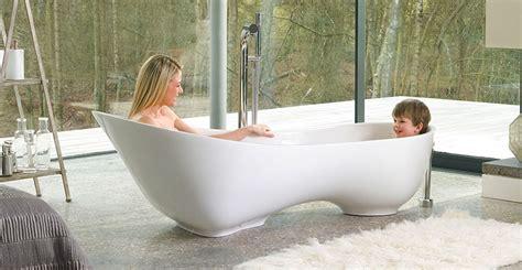 vasca da bagno per due una vasca per due