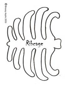skeleton cut out template printable skeleton cut out coloring