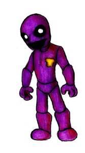 Fnaf world adventure purpleguy by bluewolfavenger on deviantart