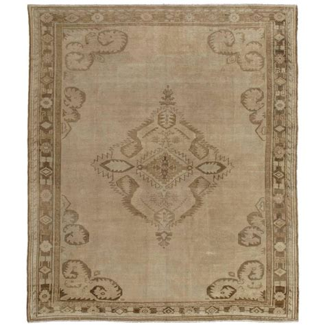 large square rugs large square size turkish oushak rug for sale at 1stdibs