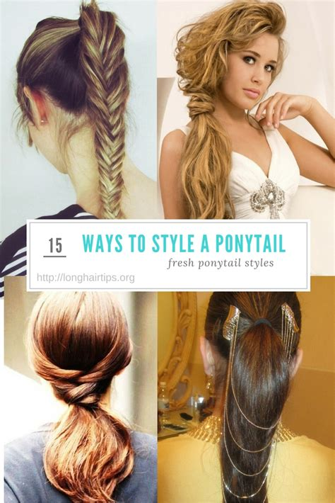 mature pony tail hairstyles best ponytails hairstyles for older women best ponytails
