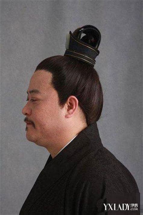 tying up hair for men why did all chinese men have long hair until the end of