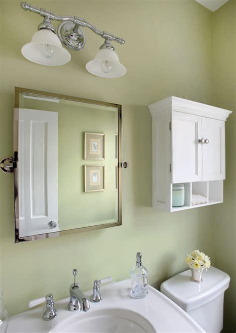 Fun Bathroom Ideas bathroom renovation traditional powder room chicago