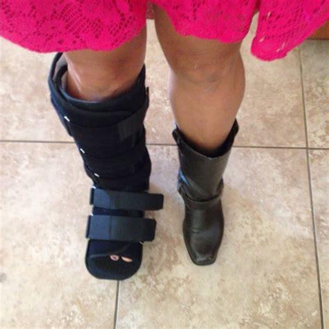 broken foot boot cheap cowboy boots for 2017 cr boot part 3