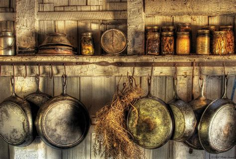 old country kitchen utensils old country kitchen photograph by mike savad
