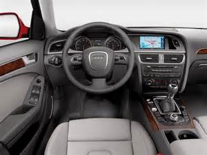 Audi A4 2012 Interior 2012 Audi A4 Price Photos Reviews Features