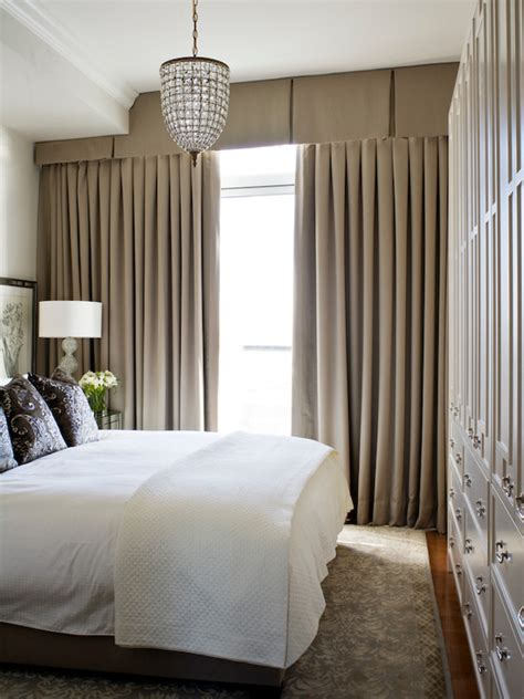 wall to wall curtains in bedroom valance curtains transitional bedroom kimberley
