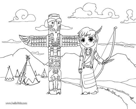 pilgrim village coloring page indian coloring pages to print out and pilgrim grig3 org