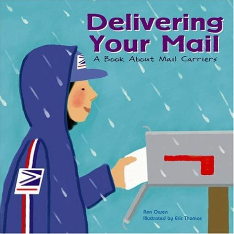 postmodern picture books y preschool preview post office balancing