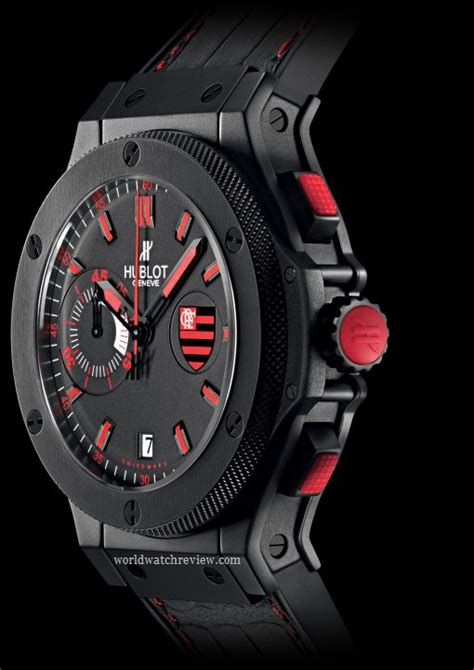 Big Flamengo hublot big flamengo ref 318 ci 1123 flm11 world