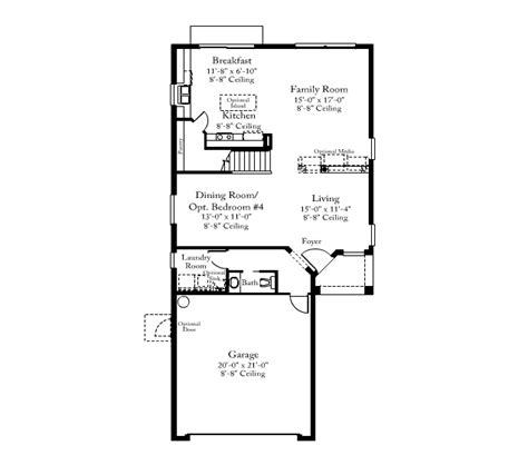 standard pacific floor plans standard pacific floor plans gurus floor