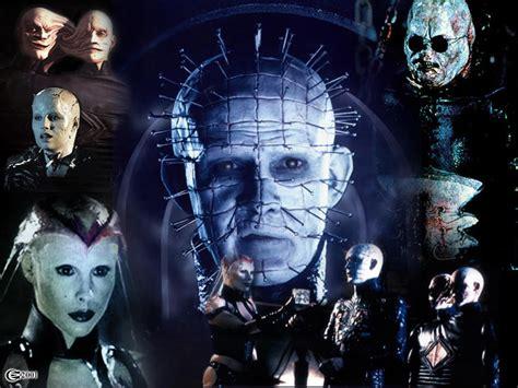 hellraiser horror movies wallpaper  fanpop