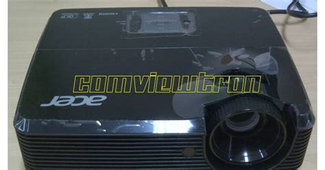 Harga Acer Mini Projector dunia proyektor jual acer projector p1223