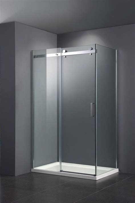b q bathrooms shower enclosures 18 best images about slider shower enclosures on pinterest