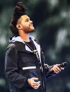 the weeknd hair 2014 the pop and rock music blog music from the 50s until