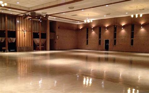 Rust Oleum Decorative Concrete Coating Medici Floor Coating Citadel Floor Finishing Systems