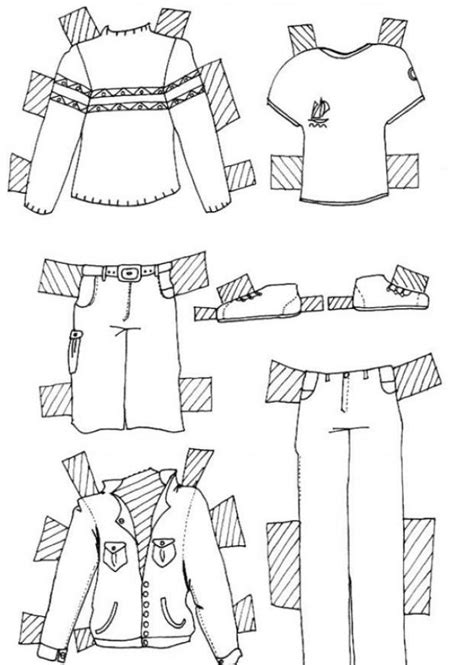 clothes  men model coloring pages hellokidscom