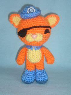octonauts slippers crochet favourites on crochet pig amigurumi