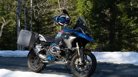bmw rally road 2017 r1200gs rallye road and on