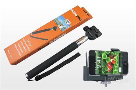 Tongsis Monopod Made In China jual tongsis free holder tongkat narsis komplit