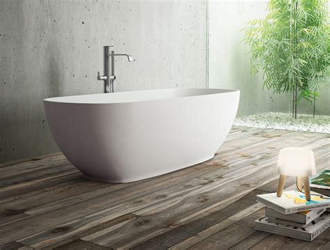vasche da bagno a incasso vasca da bagno oval ideagroup