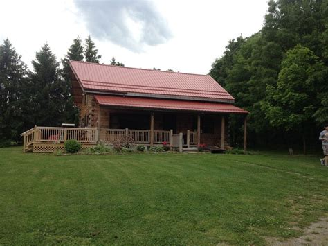 Raystown Cabin Rentals by Beautiful 7 Acre Lodge To 3 Boat Launch
