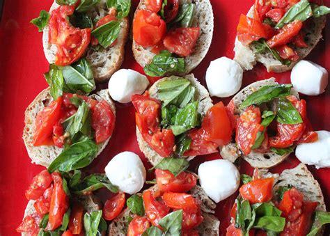roasted tomatoes recipe roasted tomato crostini recipe simple comfort food