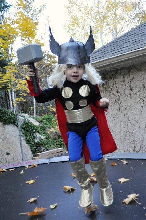 thor costume diy 10 best costumes that you can make yourself