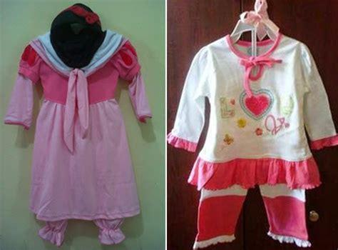 Baju Bayi Di Pasaran model baju anak balita terbaru 2016