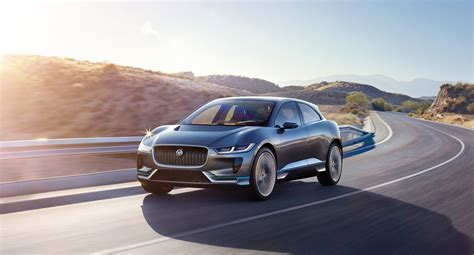 Jaguar I Pace Wallpaper jaguar i pace wallpapers images photos pictures backgrounds