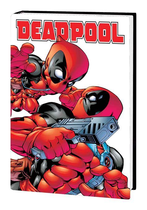deadpool x force omnibus 1302908308 deadpool beginnings omnibus fresh comics