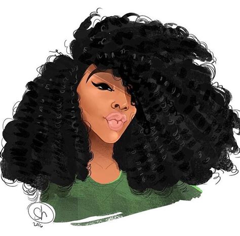 natural hairstyles cartoon 336 best images about trill toons on pinterest follow me