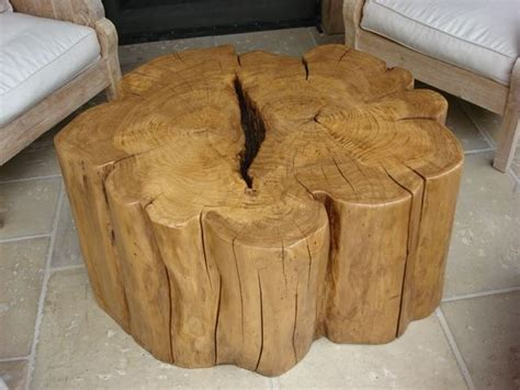 Wagon Wheel Coffee Table When Harry Met Sally 15 Best Ideas About Stump Furniture On Pinterest Tree Stump Side Table Cupcake Table Displays