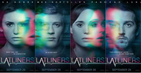 Cerita Film Flatliners | the other side of me review filem flatliners 2017