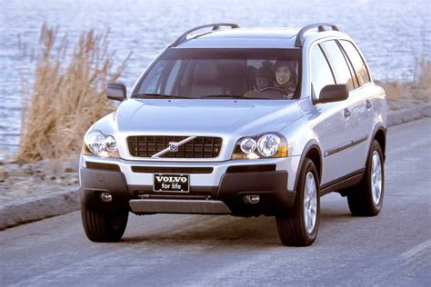 volvo xc specs pictures trims colors carscom