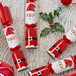 christmas cracker supplies supplies decorations delights