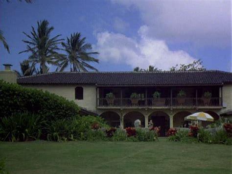 hawaii in vendita per 15mln di dollari la villa di magnum