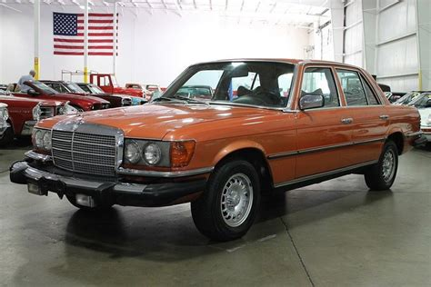 1980 mercedes 300sd sell used 1980 mercedes 300sd turbo diesel 81k in