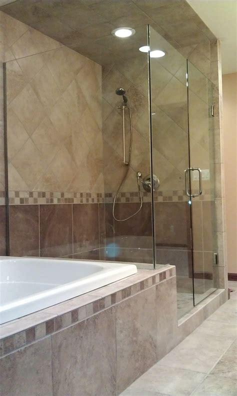 michigan shower door frameless shower doors west bloomfield michigan