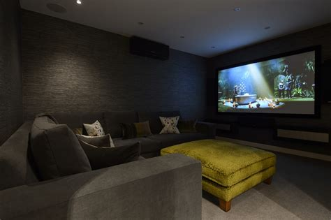 in room cinema room design blackpool cinema room installation blackpool room makers ltd bespoke