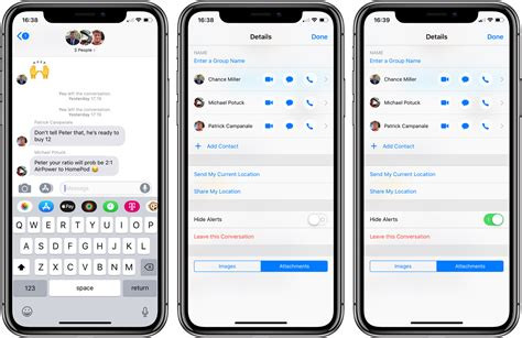 iphone how to use do not disturb for messages 9to5mac