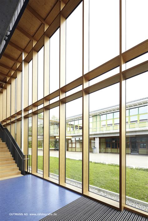 wood curtain wall curtain wall dannex systems