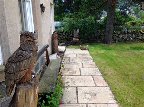 airlie accommodation house airlie house visitscotland