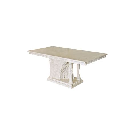 Macan Stone Bellagio Dining Table Bellagio Dining Table