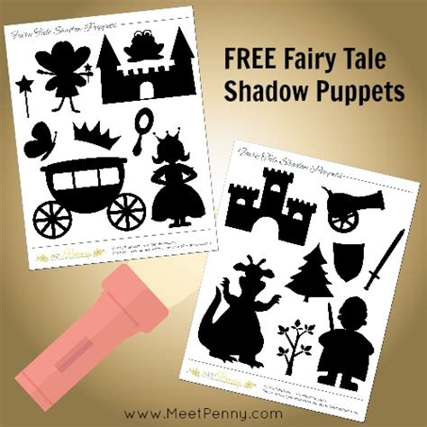 free shadow puppet templates things to do in a power outage with duracell batteries