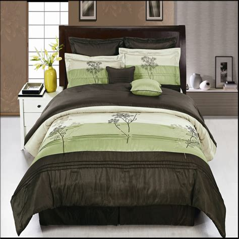portland sage and coffee with green and beige luxury 8