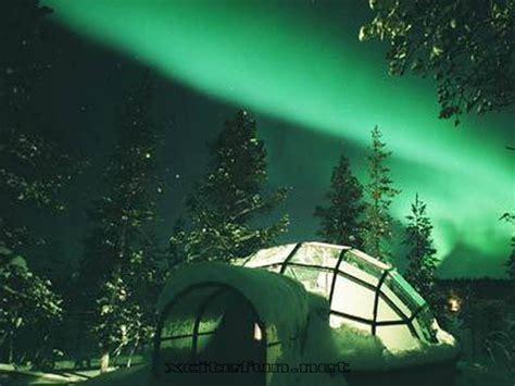 Igloo Village Finland